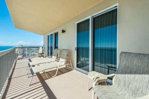 Sunrise Beach #2411 By Realjoy - Panama City Beach, FL 32413