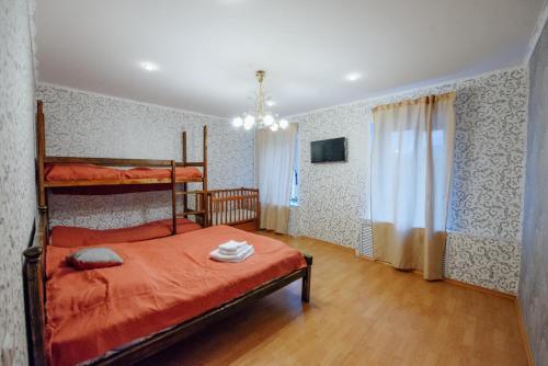 . Apartment on Sovetskaya