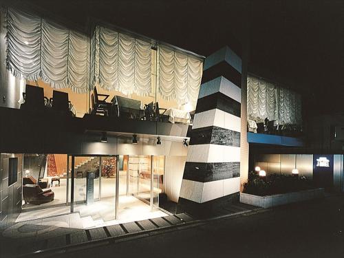 八幡J酒店 J Hotel Motoyawata
