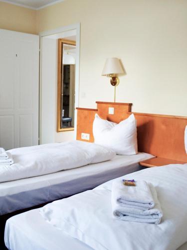 Hotel Villa Stockum photo 7