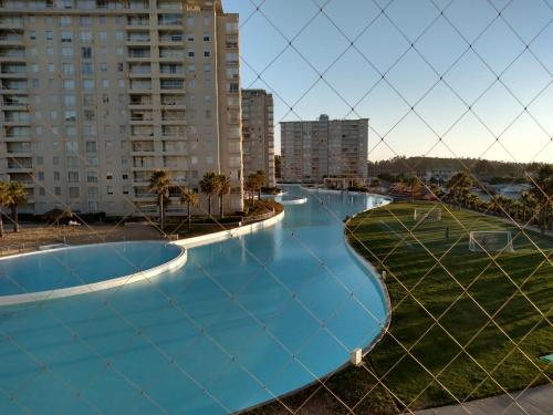 Condominio Laguna Vista Camino Casablanca 788 En Algarrobo