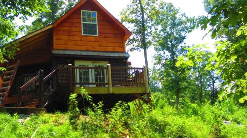 Accommodation in Rutherfordton