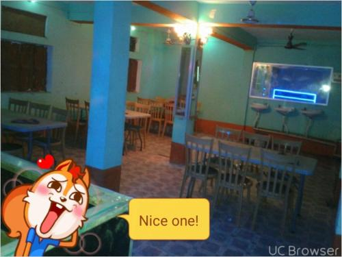 Hotel Mahaveer And Restaurant, Ballia