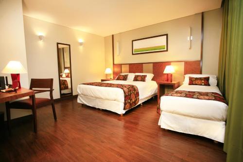Фото отеля 1412 Hotel Boutique