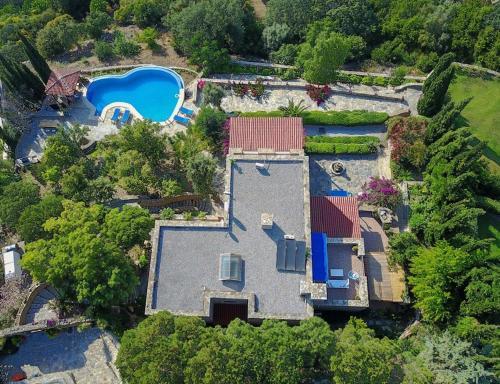 Gökçebel Great September Deals Luxury Villa/Yalikavak Marina Views Infinity Pool&Staff! online rezervasyon