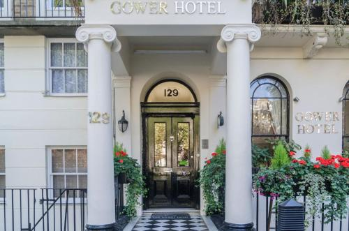 Aaraya London - Fka Gower Hotel