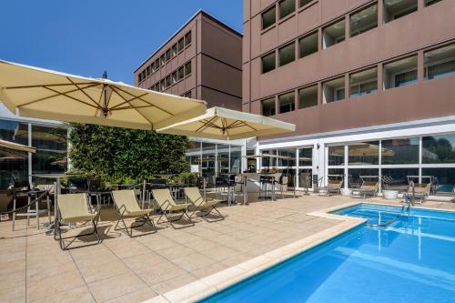 Best Western Plus Hotel Farnese - Parma
