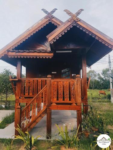 Cheyenne Resort, Khukhan