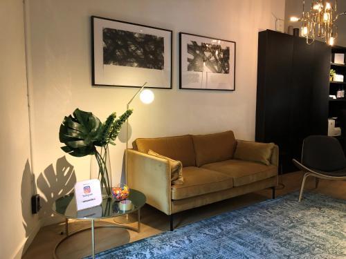 Uma Suites Luxury Midtown photo 40