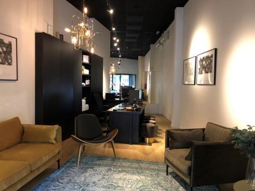 Uma Suites Luxury Midtown photo 42
