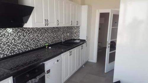Hoşdere Luxury apartment in Coza Park ulaşım