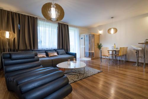 Apartmanica Panorama 35C - Apartment - Donovaly