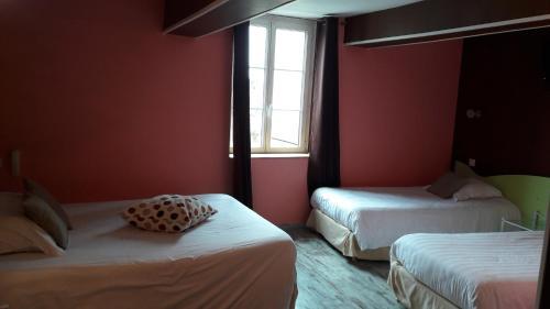 . Hostellerie du Lion d'Or