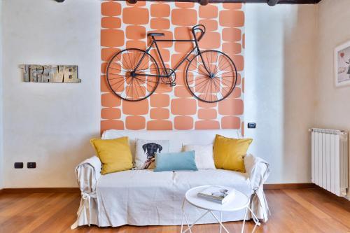 Rome As You Feel - Cancelleria Apartment in Navona