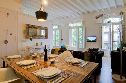Verdura Suites ArchSense Apartments.  Kuva 1