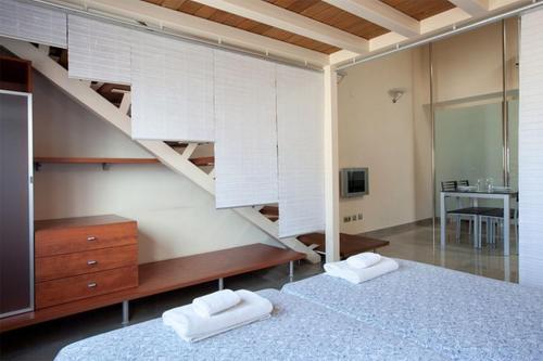 AB Paseo de Gracia Apartments photo 55