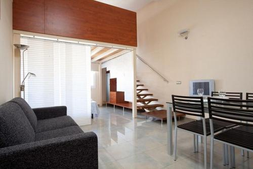 AB Paseo de Gracia Apartments photo 60