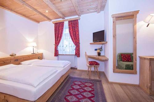 Hotel Corona Krone Wolkenstein-Selva Gardena