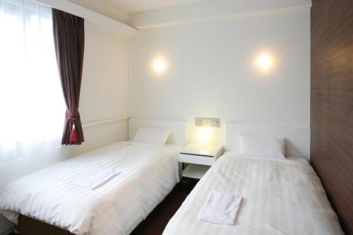 Hotel Wing International Sagamihara room Valokuvat