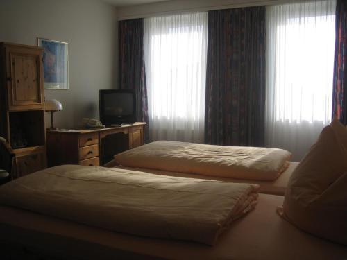 . Neustädter Hof Hotel Garni