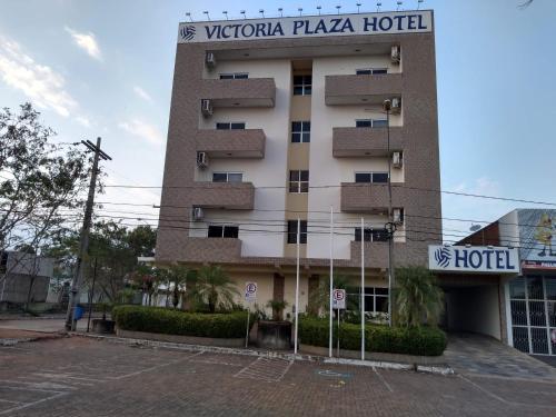 . Victoria Plaza Hotel