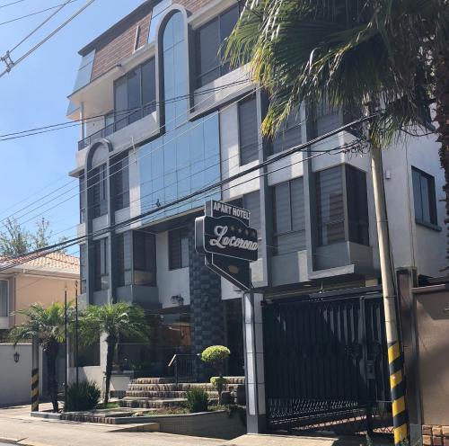 Hotel La Corona