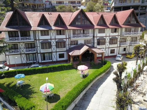 Hotel Snow Princess