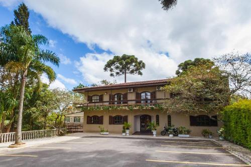 Foto de Hotel Estancia Santa Cruz