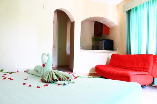 Фото отеля Hotel Maya del Centro -Adults Only-