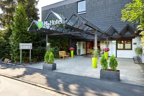 . H+ Hotel Goslar