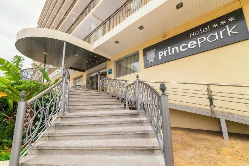 Hotel Prince Park 57