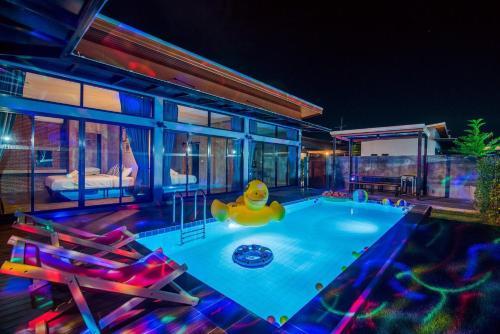 El Mar Hua Hin Pool Villa El Mar Hua Hin Pool Villa