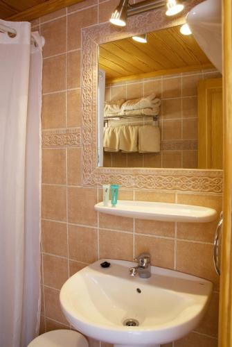 Marblau Mallorca 部屋の写真