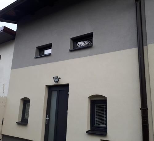Apartament TA3 - Apartment - Veľký Slavkov