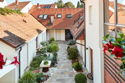 . Hotel Sporer der Parktherme Bad Radkersburg