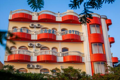 . Ali Baba Safaga Hotel