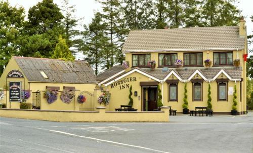 . Rossgier Inn