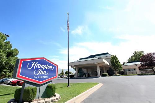 Hampton Inn Salt Lake City-North