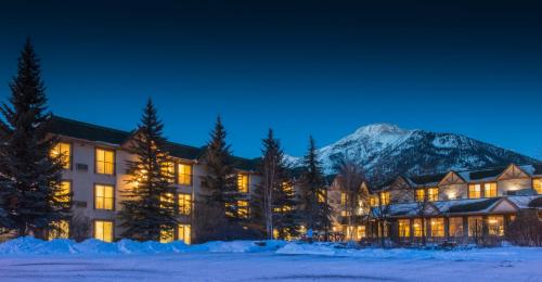 Coast Canmore Hotel & Conference Centre - Photo 7 of 35