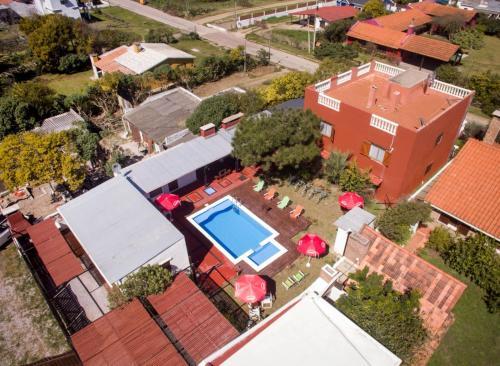 . Apartamentos lo de Renan