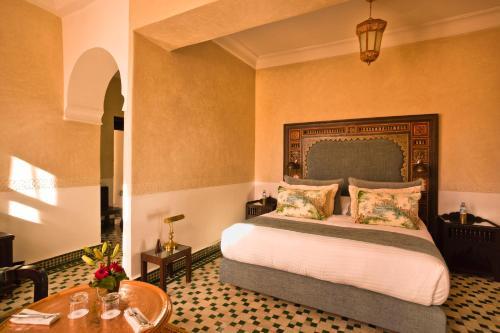 5 Derb Zerbtana, Fes 30110, Morocco.