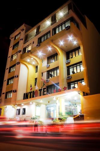 Hotel Intiotel Chiclayo