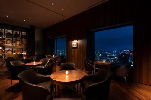 Cerulean Tower Tokyu Hotel photo 179