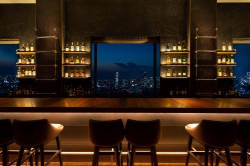 Cerulean Tower Tokyu Hotel photo 183