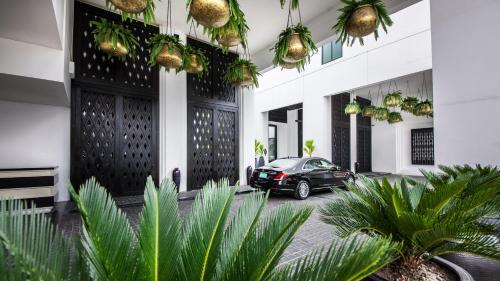 Mövenpick Hotel Sukhumvit 15 Bangkok photo 33