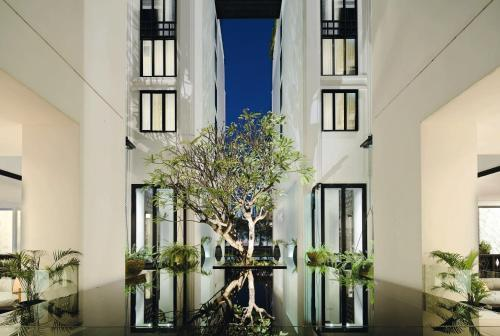 Mövenpick Hotel Sukhumvit 15 Bangkok impression
