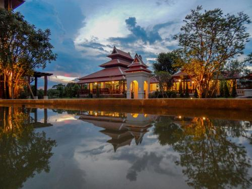 . Content Villa Chiangmai