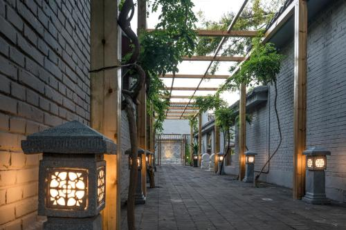 Beijing 161 Beihai Courtyard Hotel photo 78