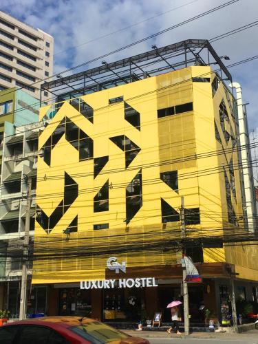 GN Luxury Hostel photo 70