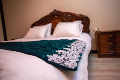 . Budget Hotel Victoriya